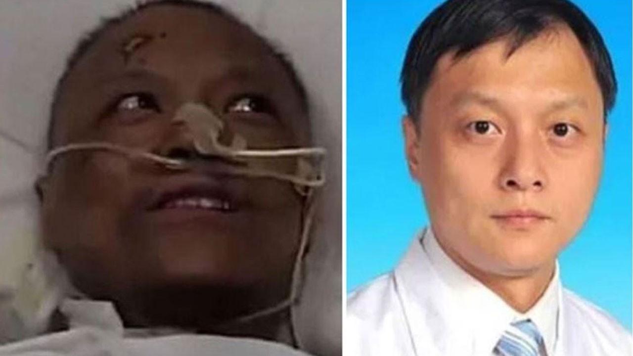 Dünyanın konuştuğu doktor hayatını kaybetti