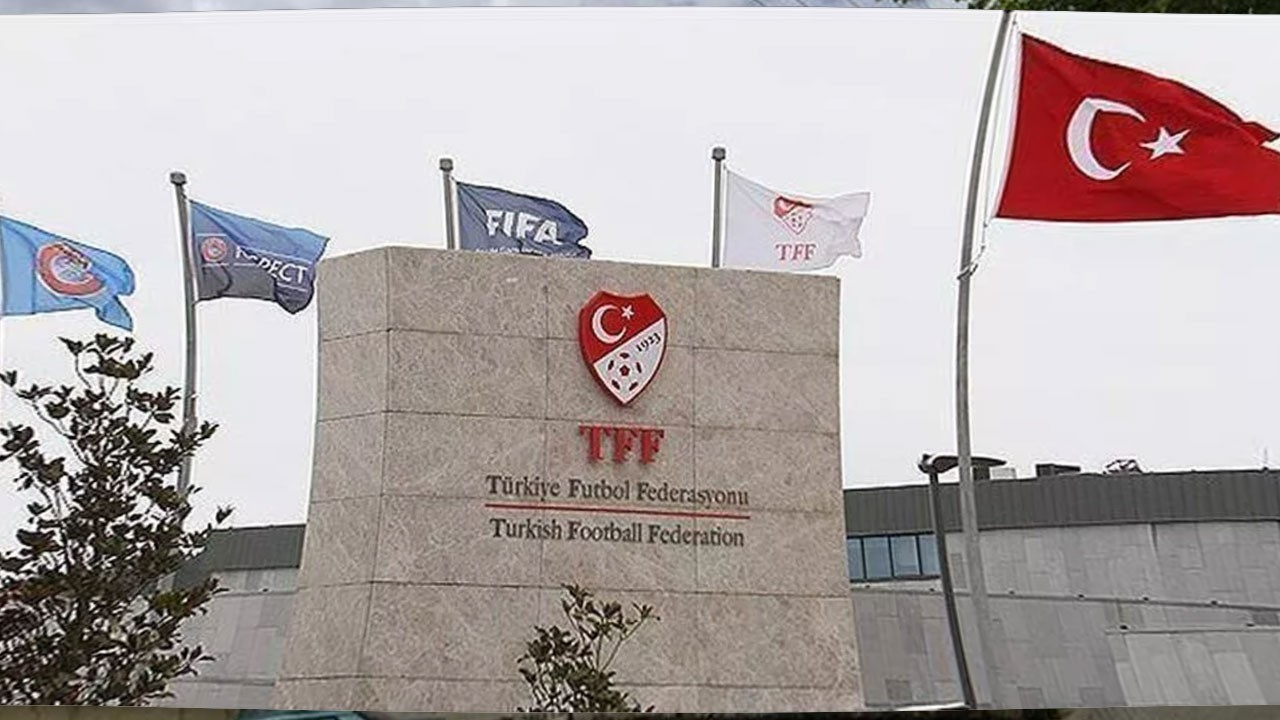 TFF, 'Futbola Dönüş Öneri Protokolü' hazırladı