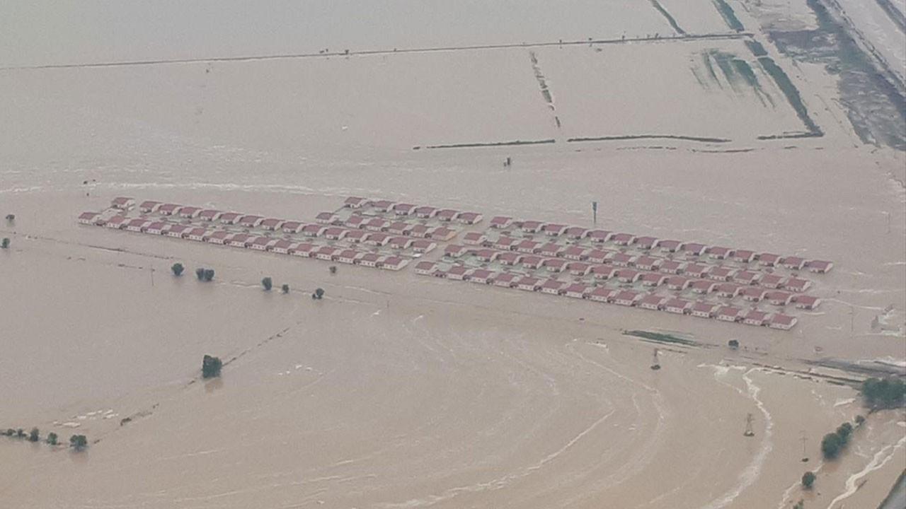 Özbekistan'da baraj felaketi!
