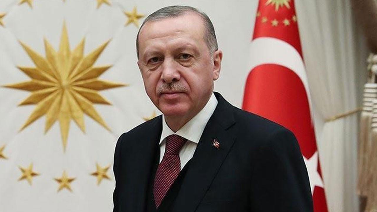 Cumhurbaşkanı Erdoğan'dan YKS açıklaması