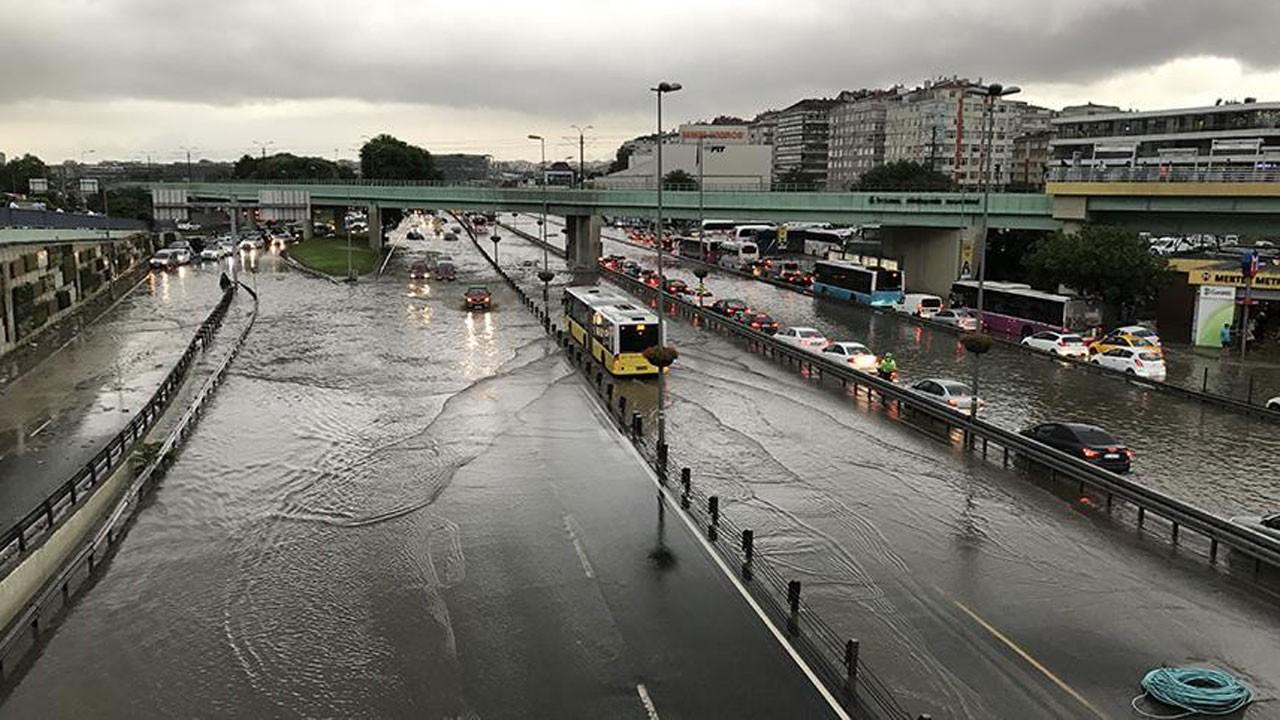 İstanbul'da yaşayanlar dikkat!