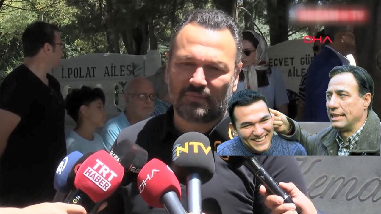 Ali Sunal'dan duygulandıran açıklama