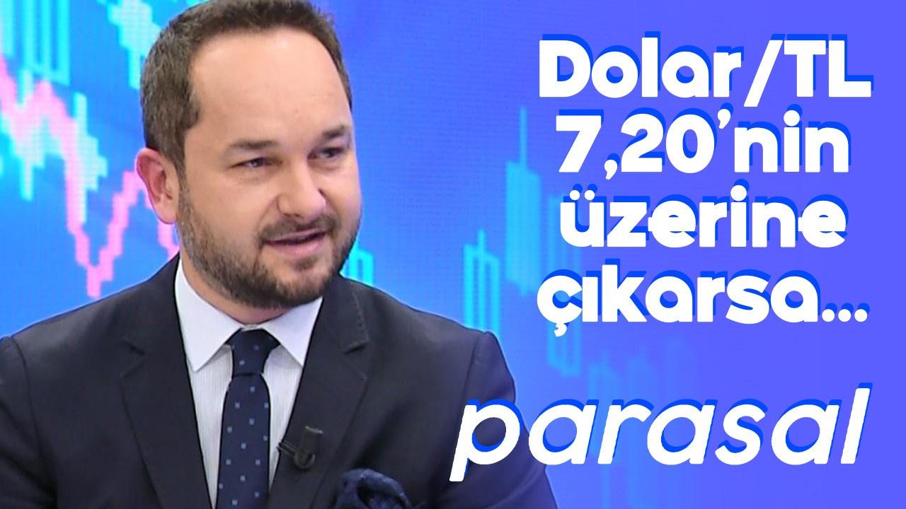 Parasal - 6 Mayıs 2020 – Murat Özsoy