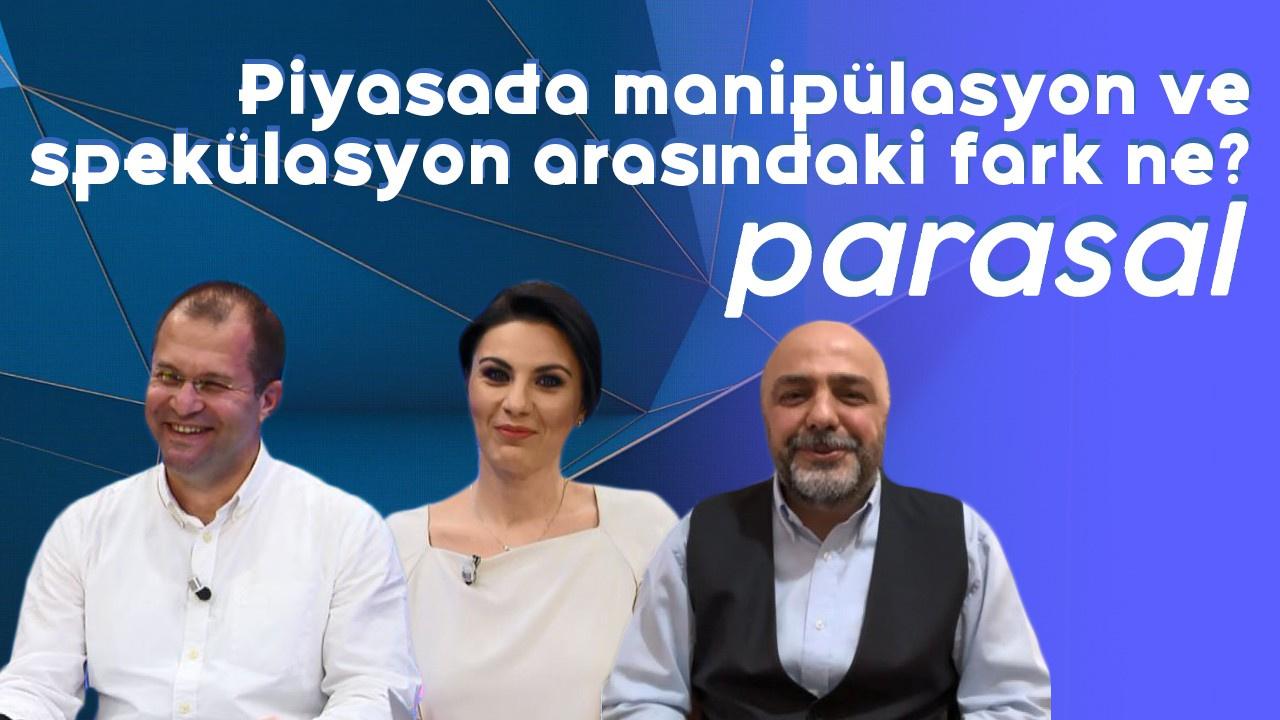 Parasal – 8 Mayıs 2020