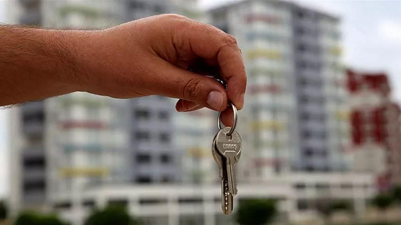 Vatandaş kendi evini internetten satamayacak mı?