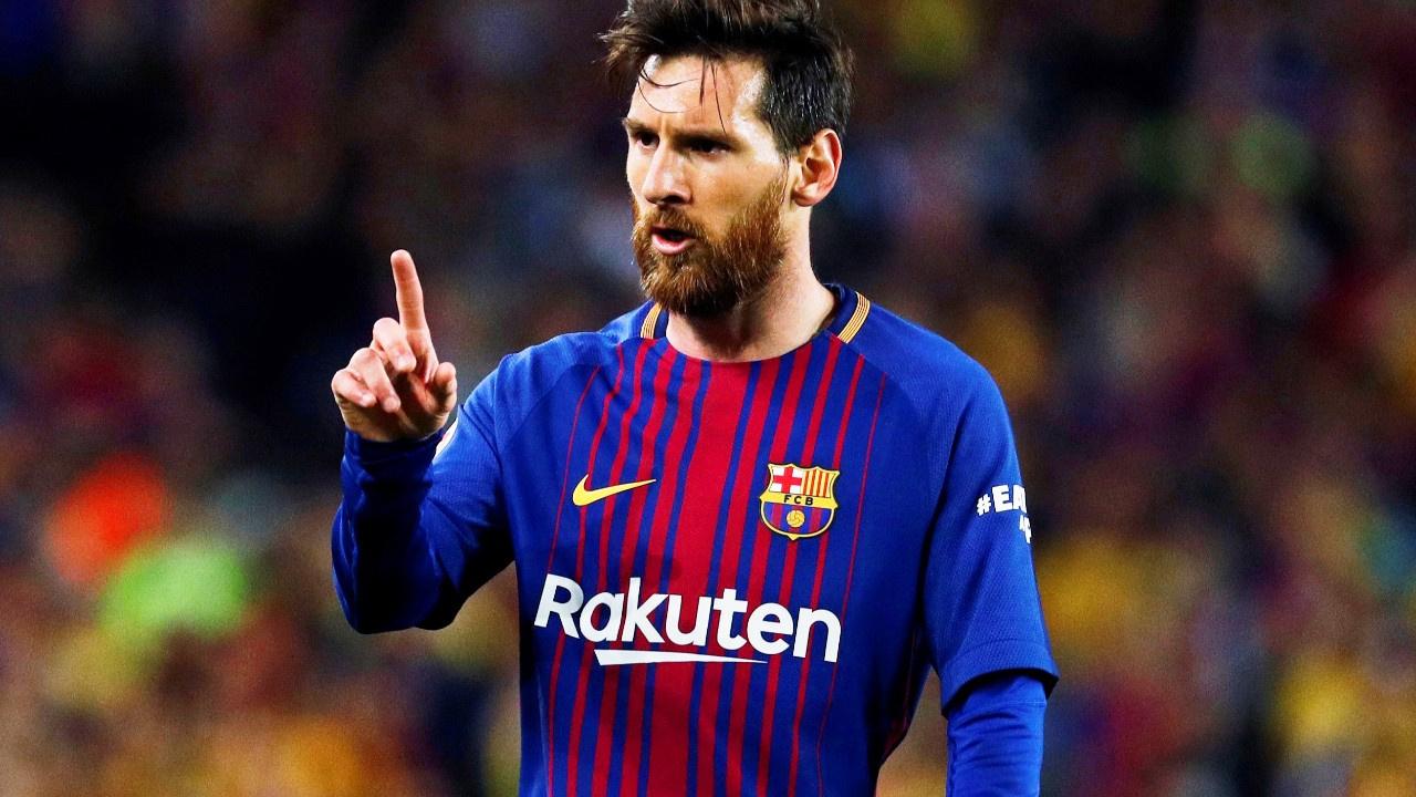 Messi'den itiraf: Barcelona'nın kadrosu zayıf