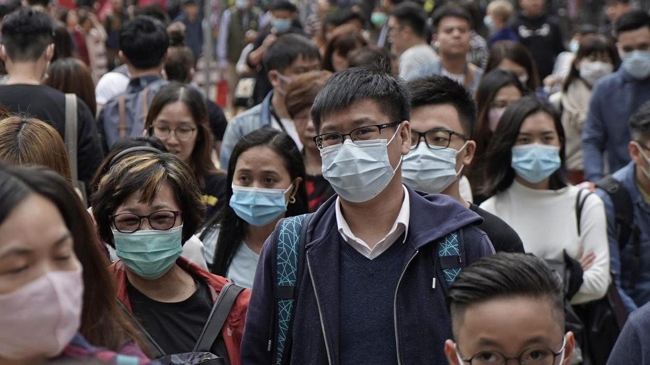 İngiliz medyasından şoke eden koronavirüs iddiası!