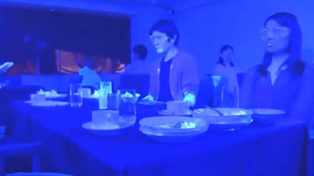 Koronanın yayılma hızı videolu deneyle gösterildi