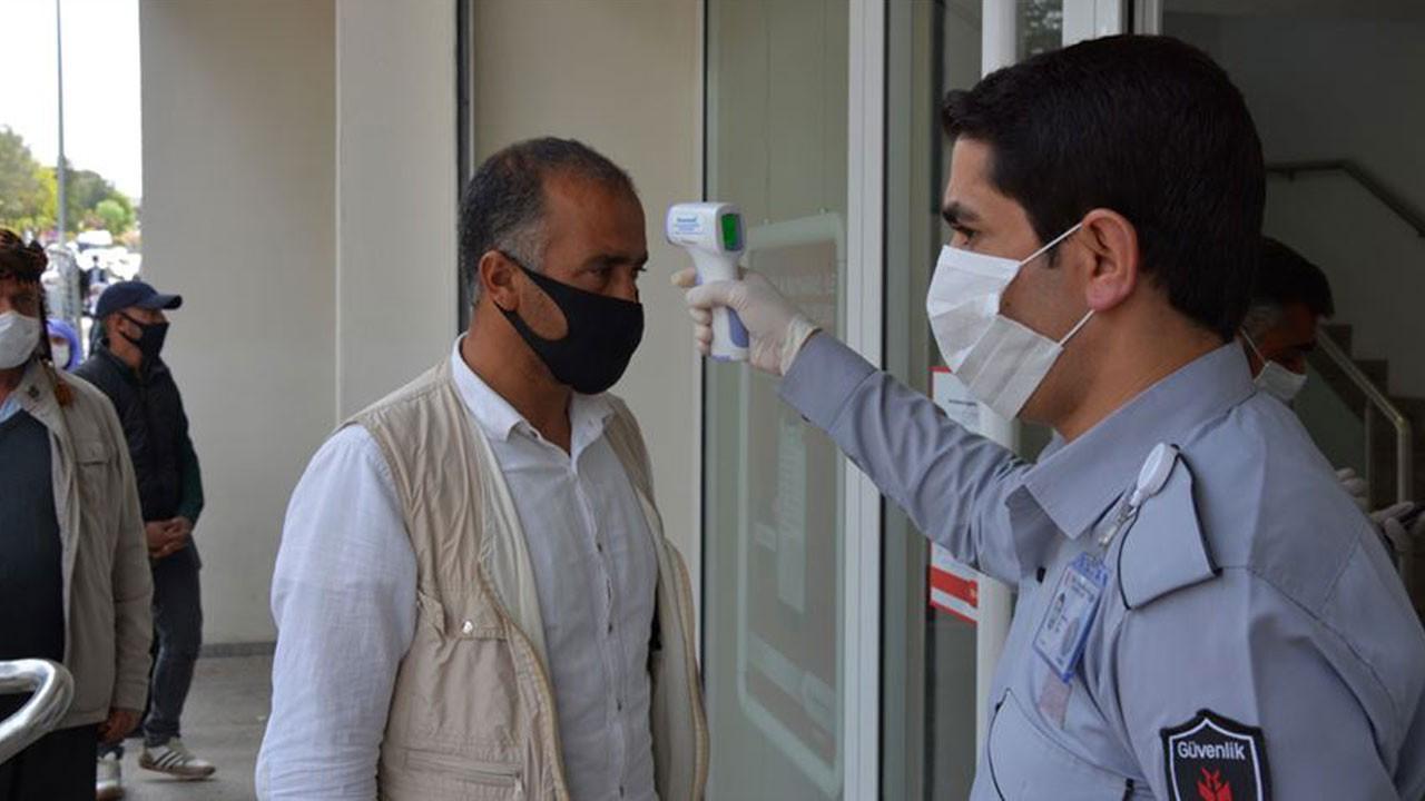 Bu 3 ilimizde maske kullanımı zorunlu!