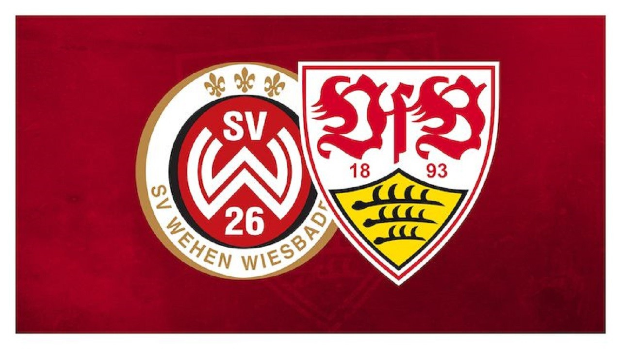 CANLI Wehen Wiesbaden - Stuttgart