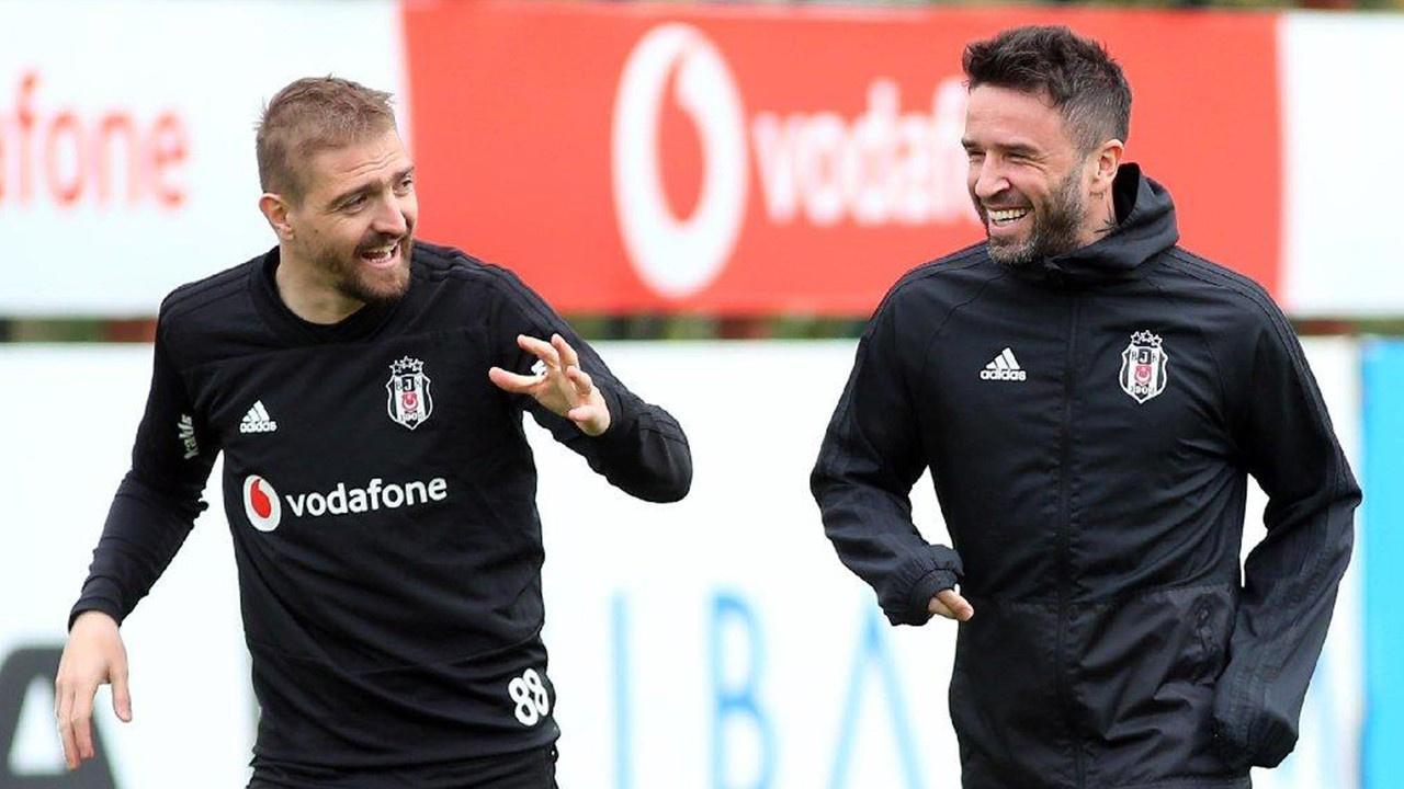Gökhan Gönül ve Caner Erkin'den Fenerbahçe kararı!