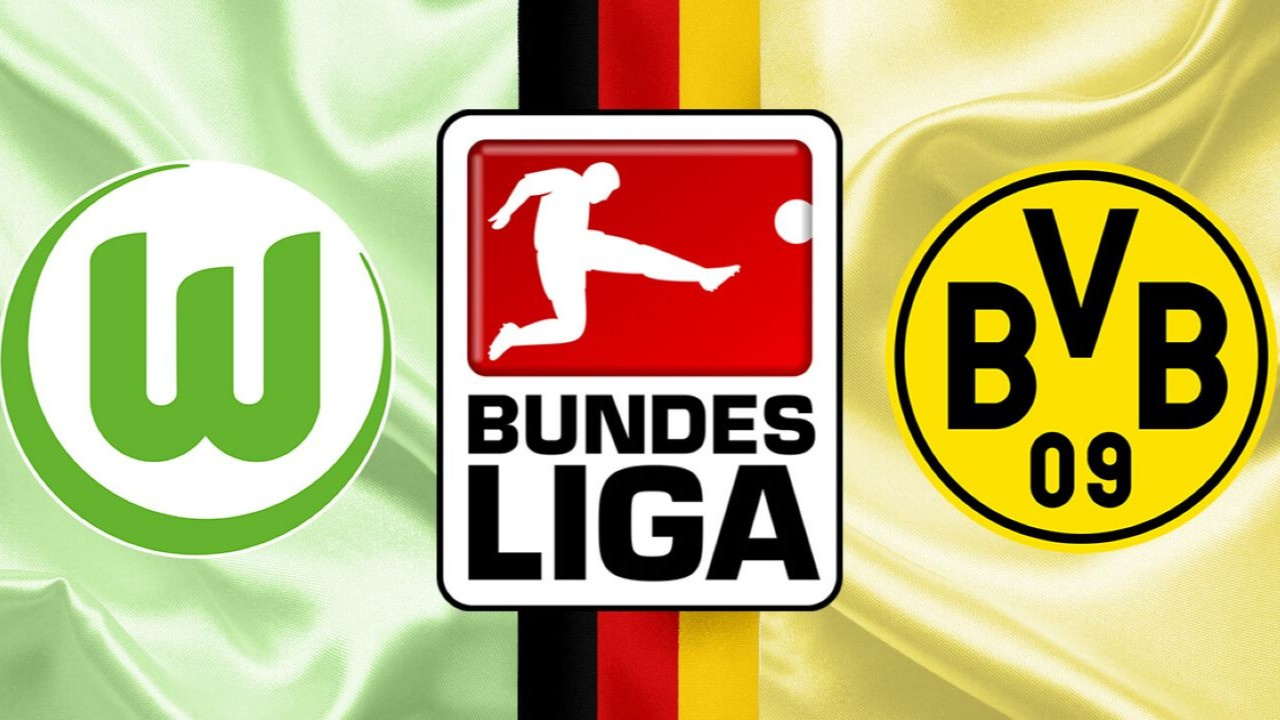 CANLI Wolfsburg - Dortmund