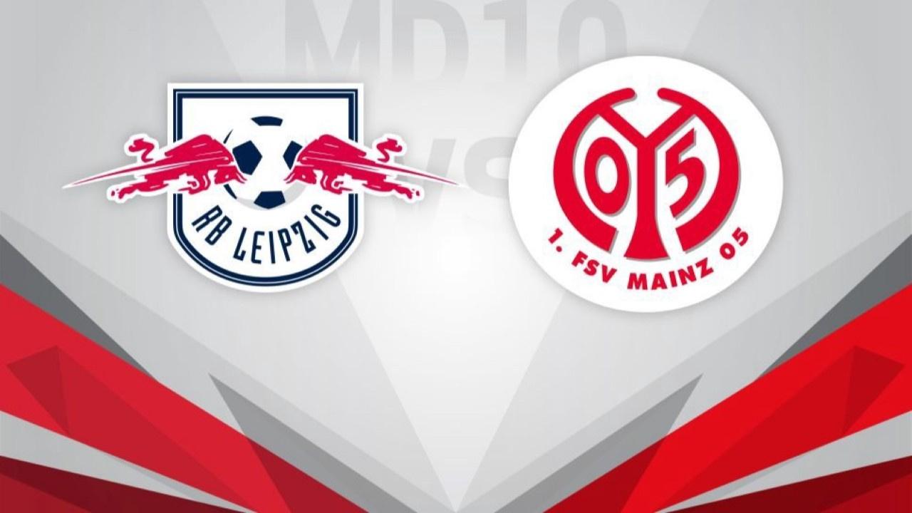 CANLI Mainz 05 - RB Leipzig