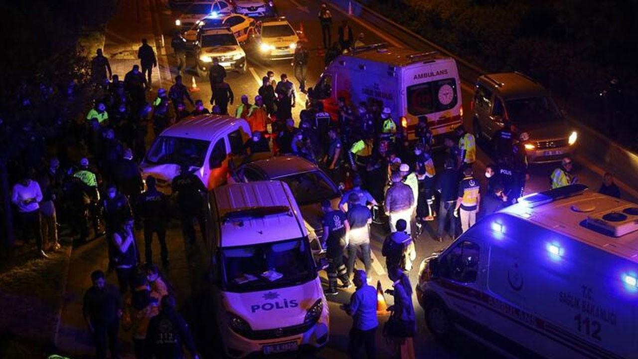 Yer: İstanbul... 102 bin 357 kişi sorgulandı!