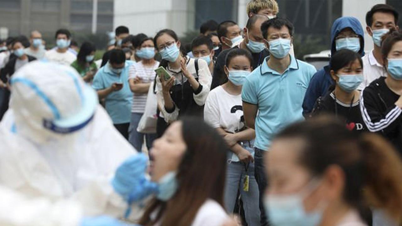 Milyonlarca kişiye korona virüs testi yapıldı!
