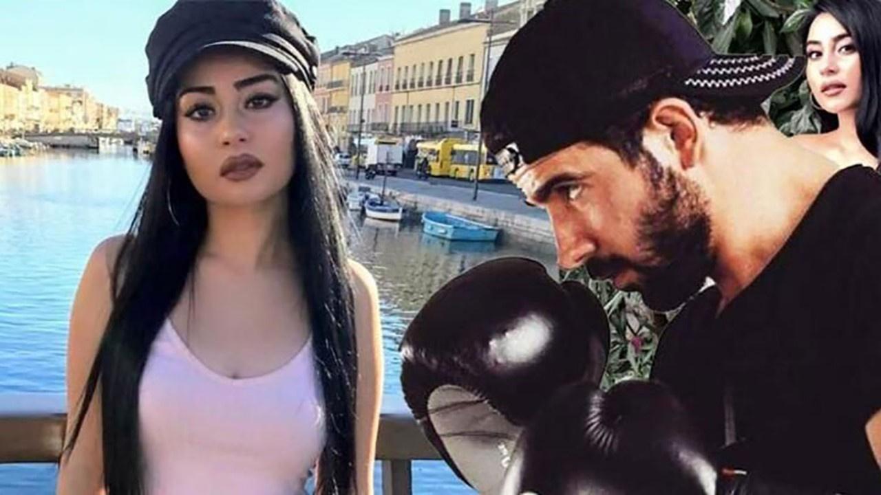 Zeynep'in katili milli boksör suç makinesi çıktı!