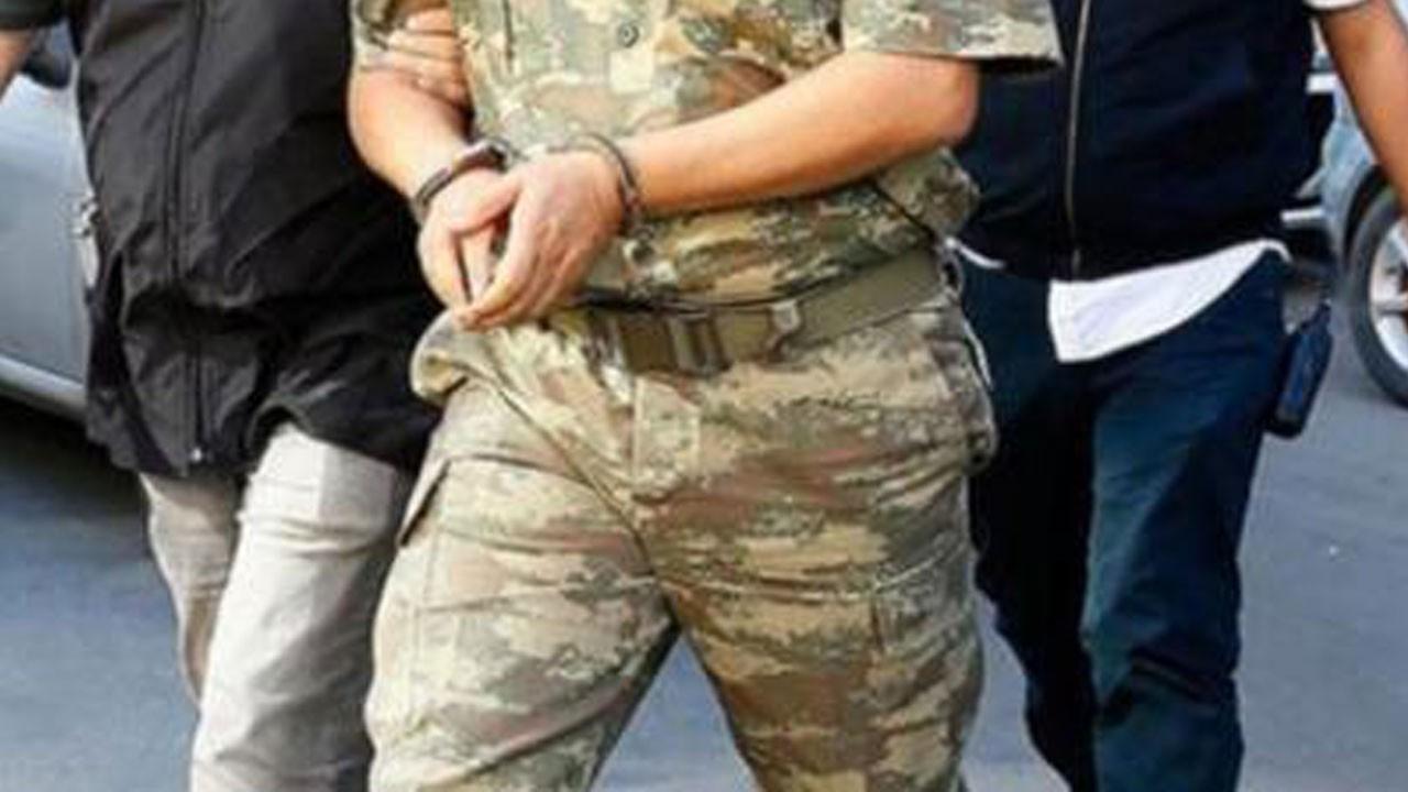 İzmir merkezli 22 ilde FETÖ operasyonu!