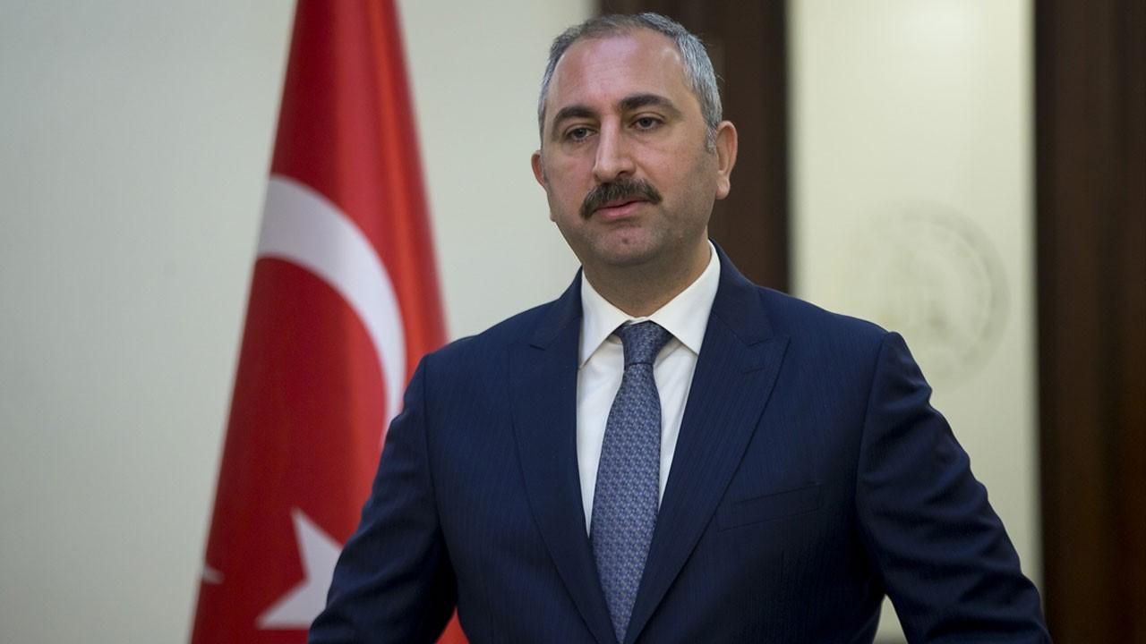 Bakan Gül'den baro başkanları hakkında açıklama!