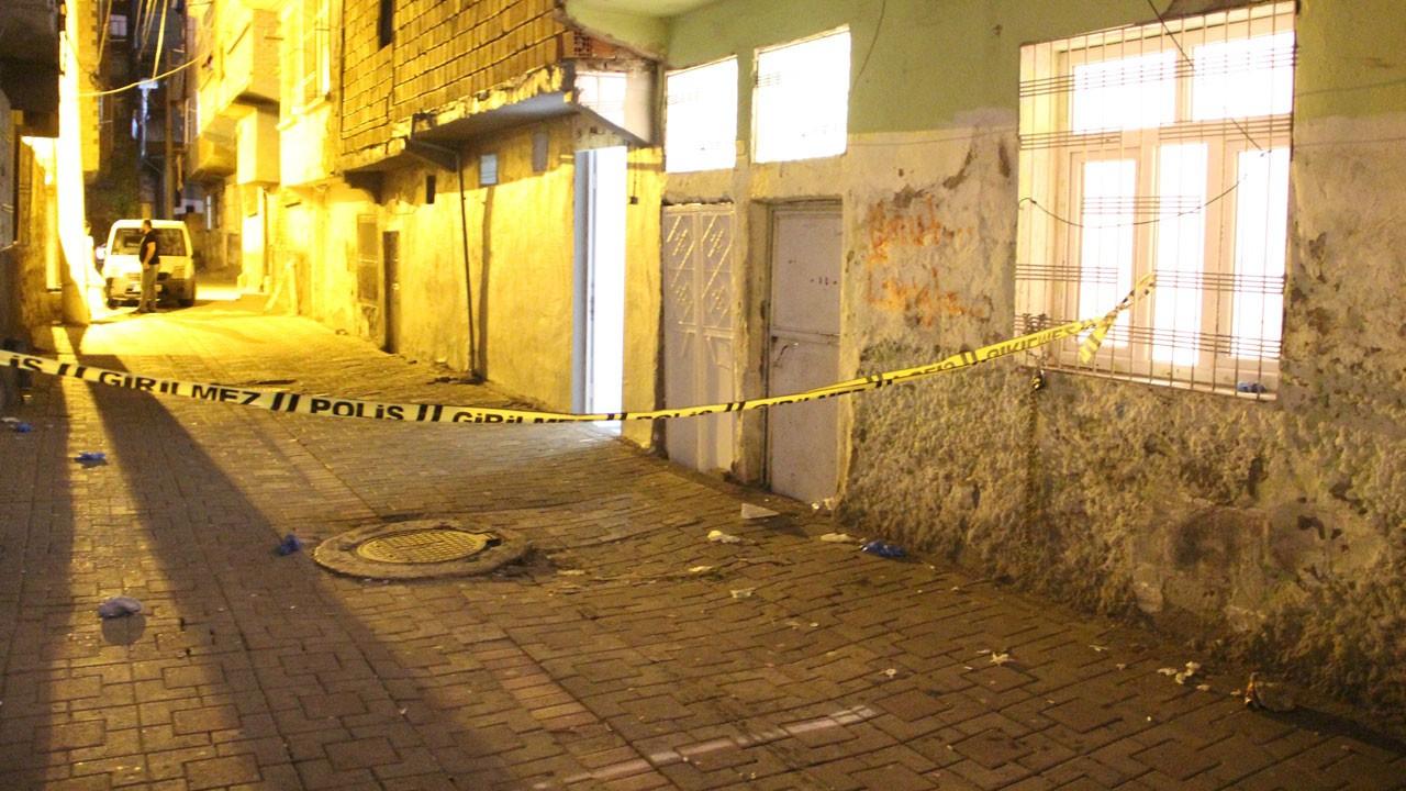 Diyarbakır'da kanlı saldırı!