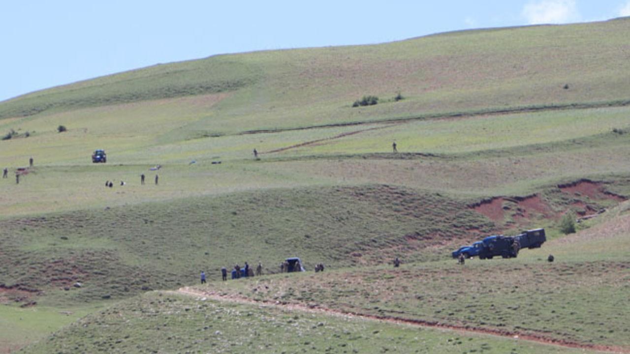 Erzurum'da korkunç kavga!.. Çok sayıda ölen var!