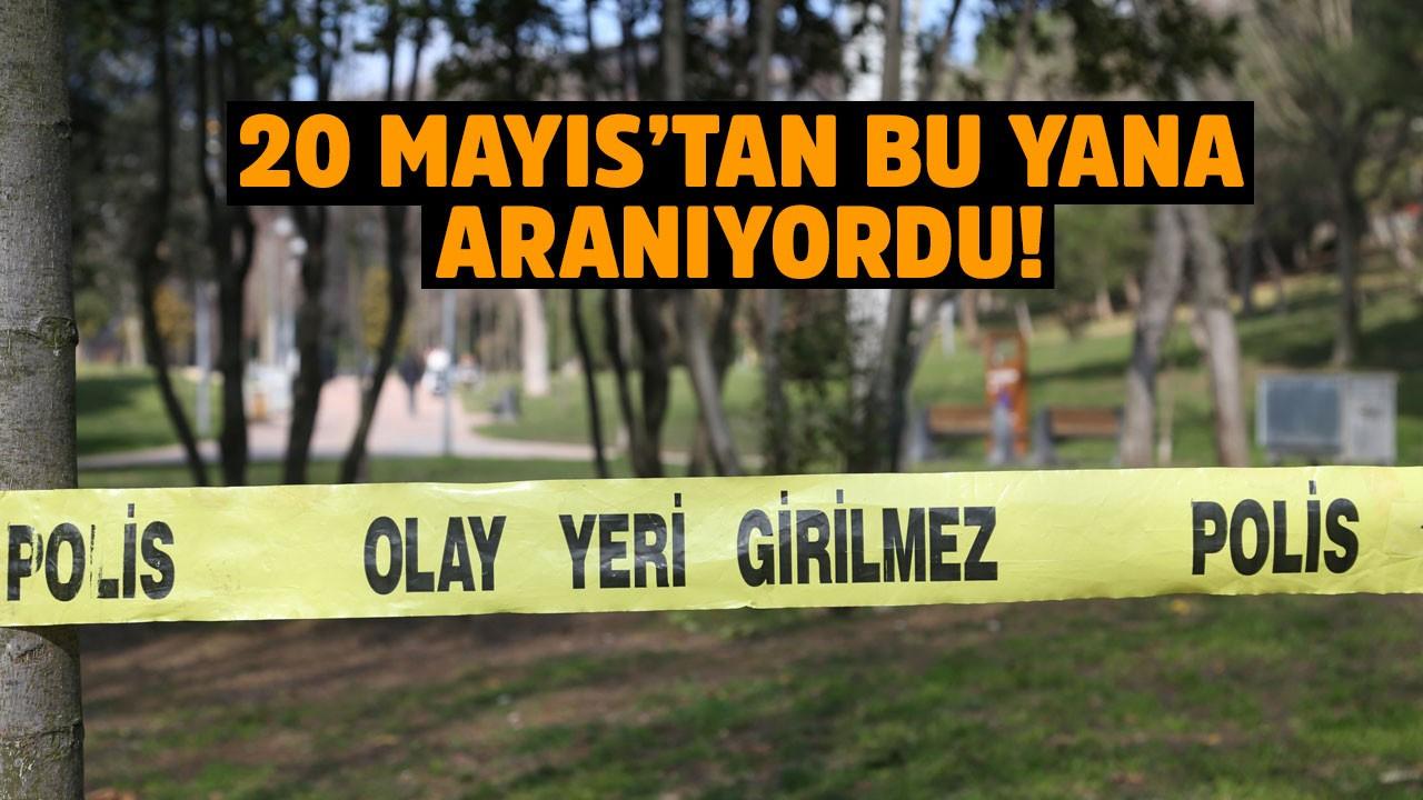 İzmir'de korkunç olay