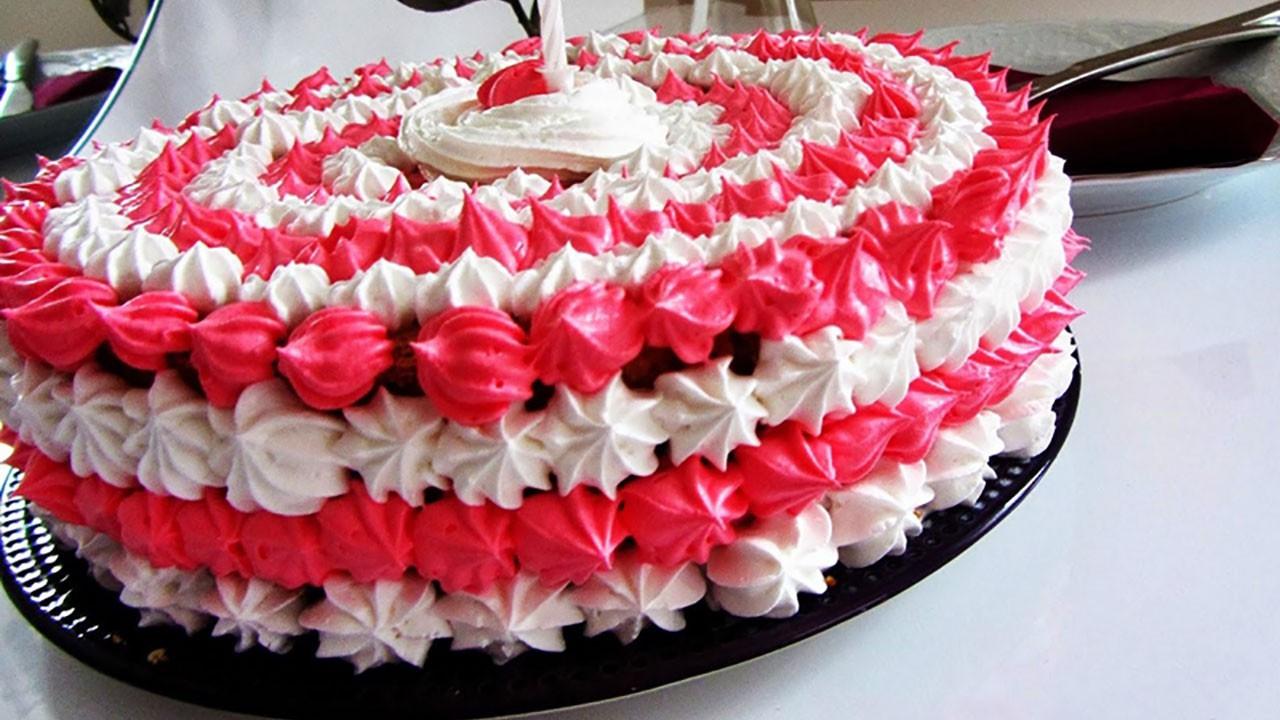 Korona virüslü kişi doğum günü partisi düzenledi!