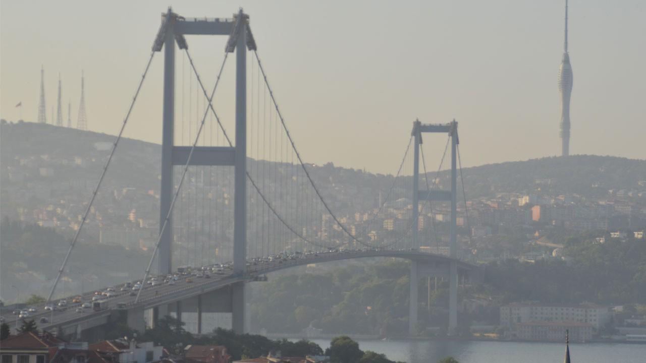 Yeni normalin ikinci haftasında İstanbul
