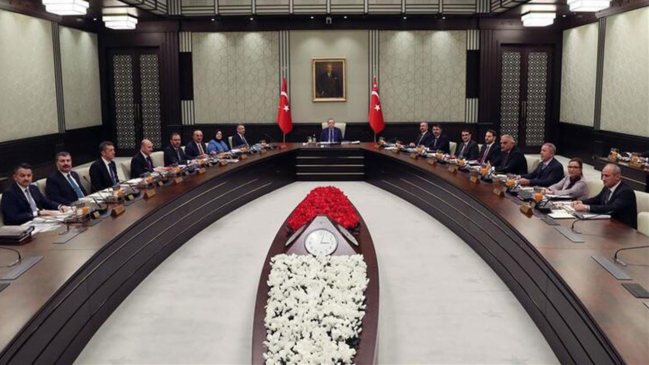 Tüm gözler bu toplantıda!