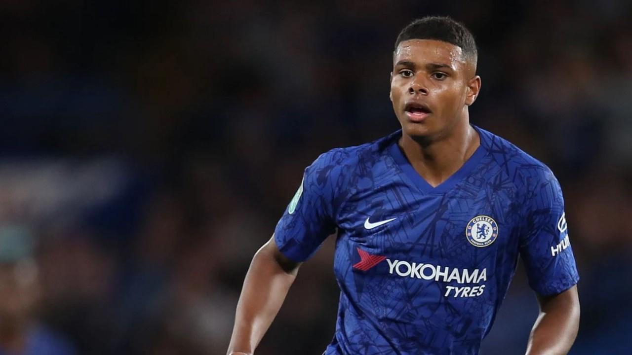 Genç futbolcu Chelsea'ye 5 yıllık imza attı