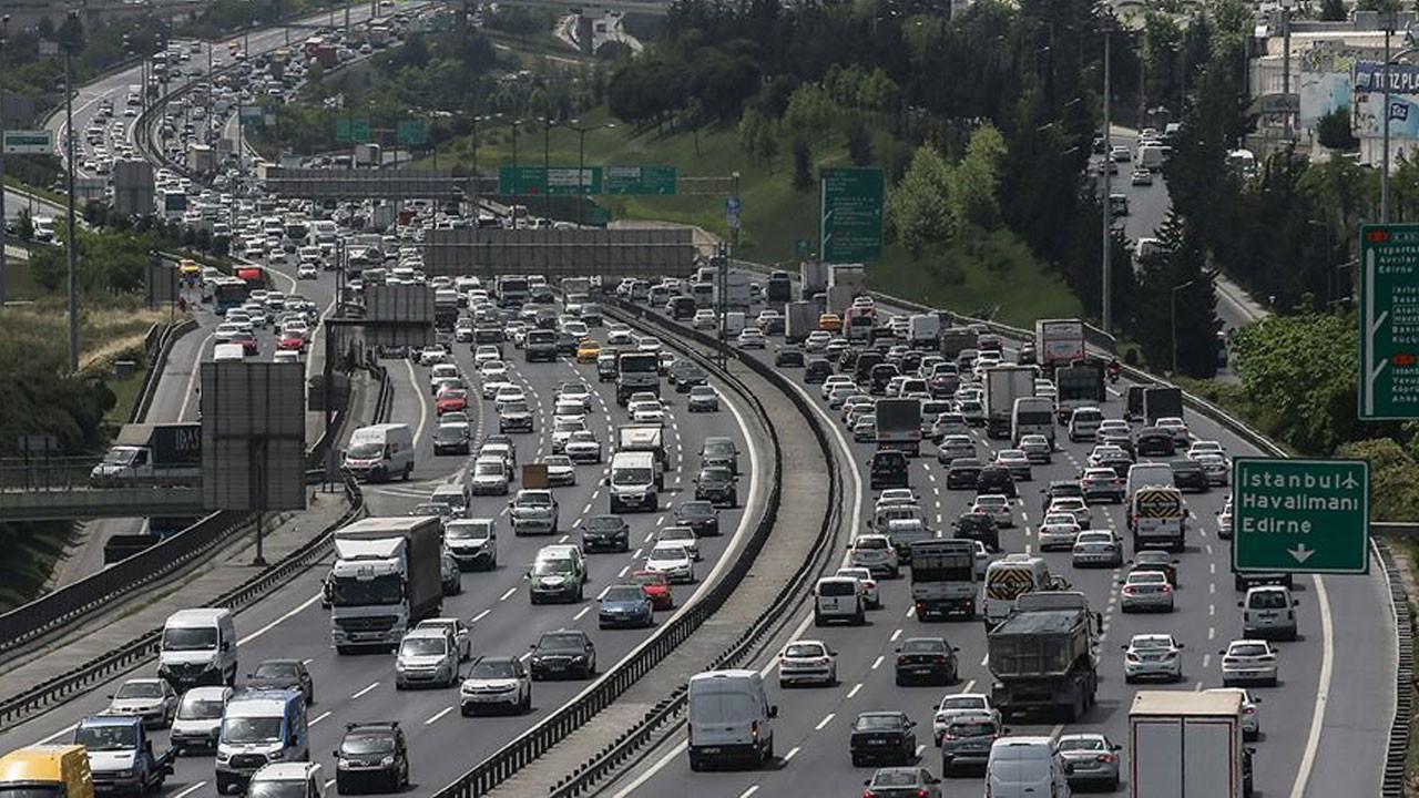 Bilim Kurulu Başkanı'ndan İstanbul trafiğine çözüm