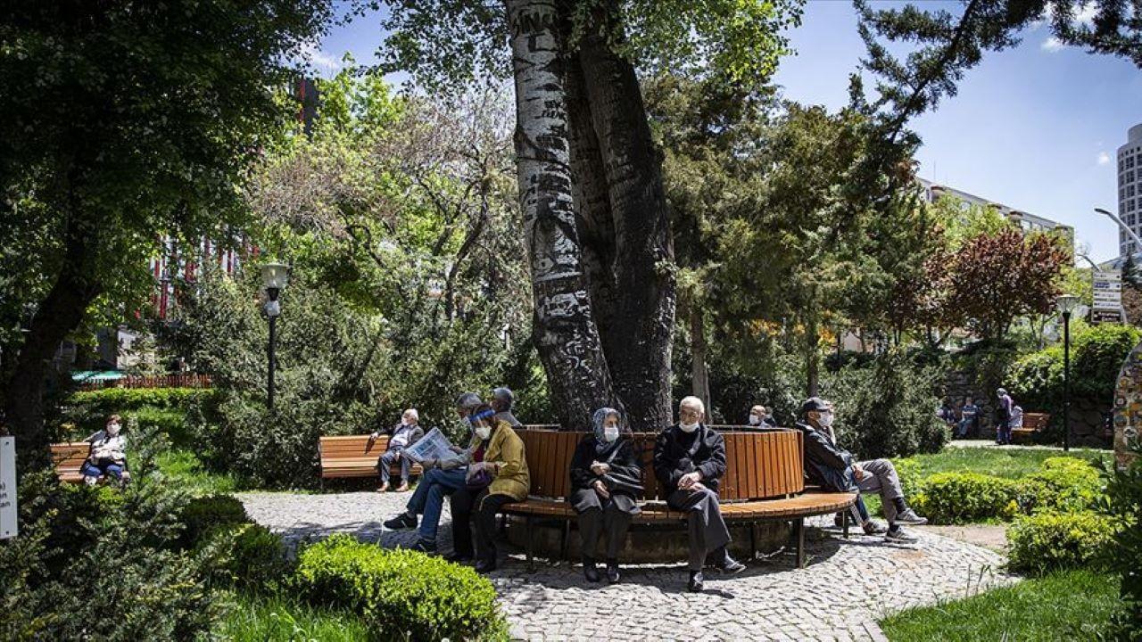 Park, bahçe, mesire alanında alınacak önlemler