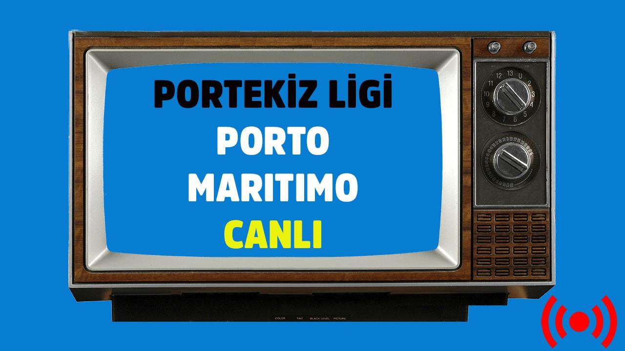 CANLI Porto - Maritimo