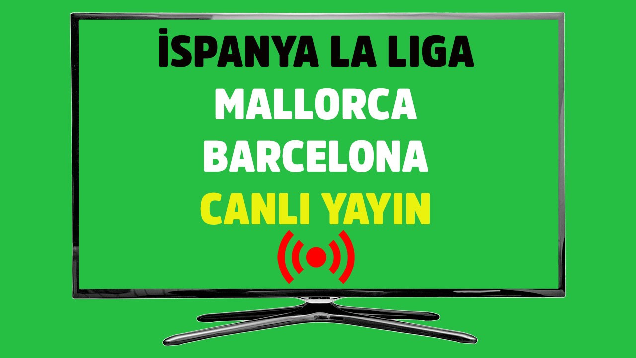 Mallorca - Barcelona