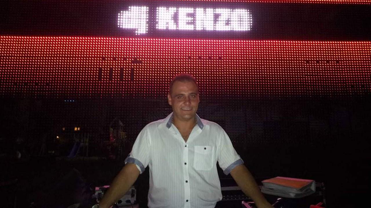 Türk DJ evinin küvetinde ölü bulundu!