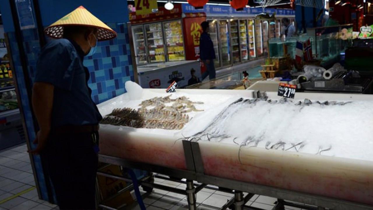 DSÖ'den 'somon balığı' iddiasıyla ilgili açıklama