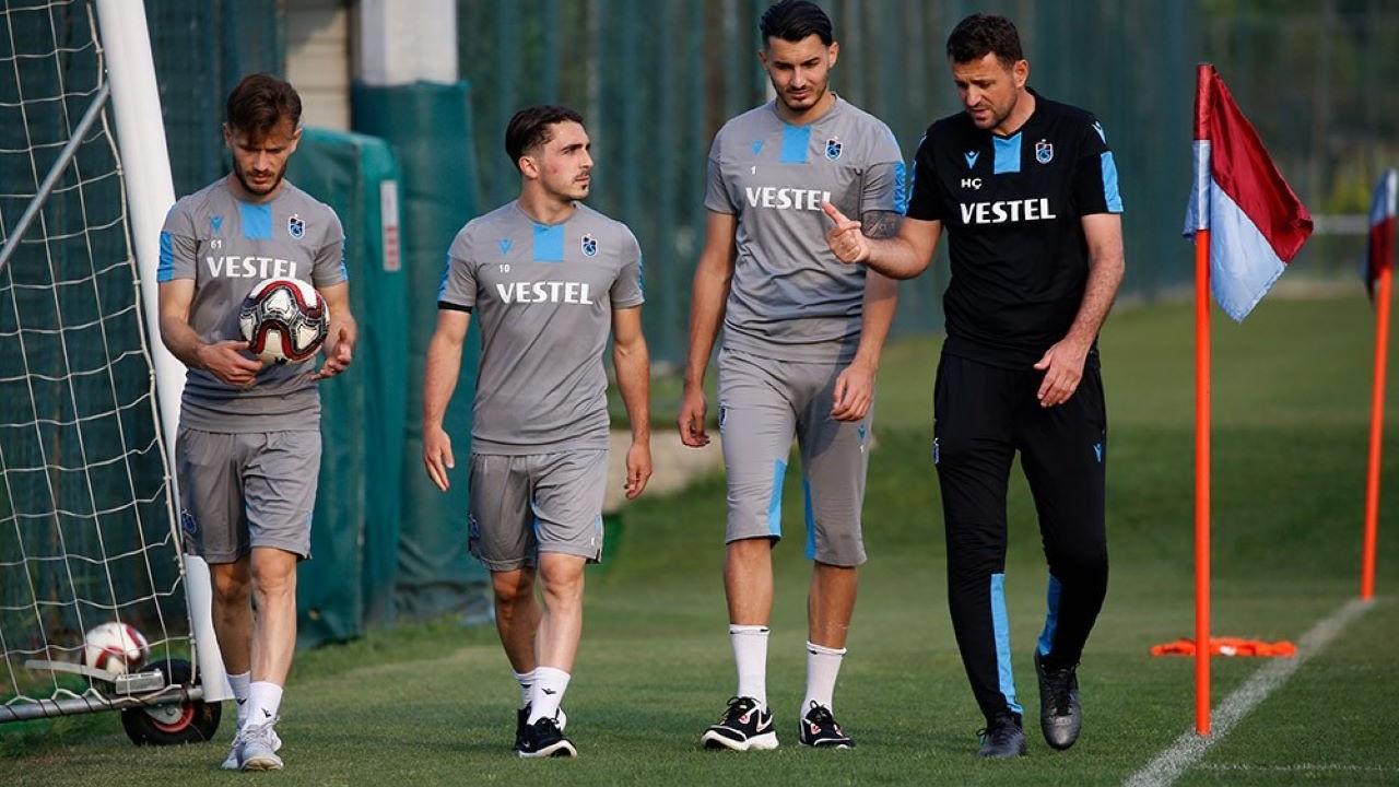 Trabzonspor'un 23 yıllık hasreti sona erdi