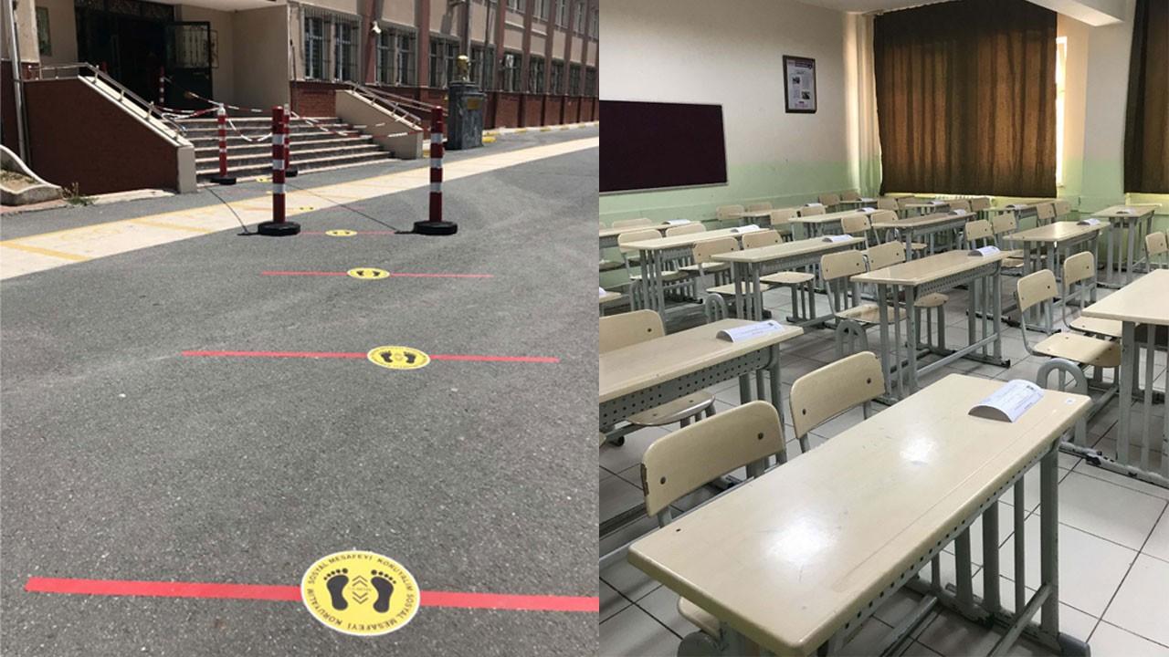 LGS sınav yerleri böyle olacak!
