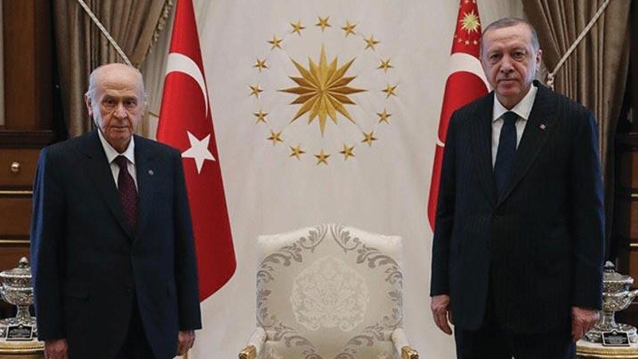 Erdoğan - Bahçeli anlaştı! İşte seçim tarihi