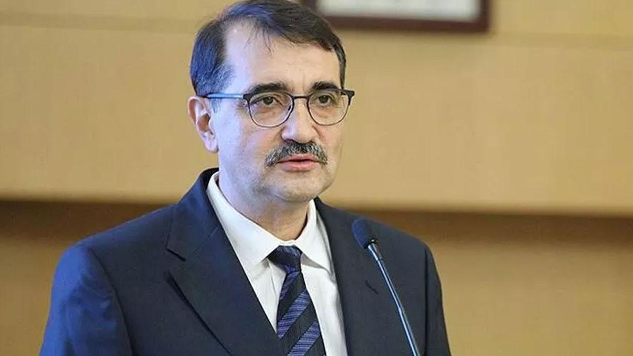 Bakan Dönmez'den kritik Akdeniz açıklaması
