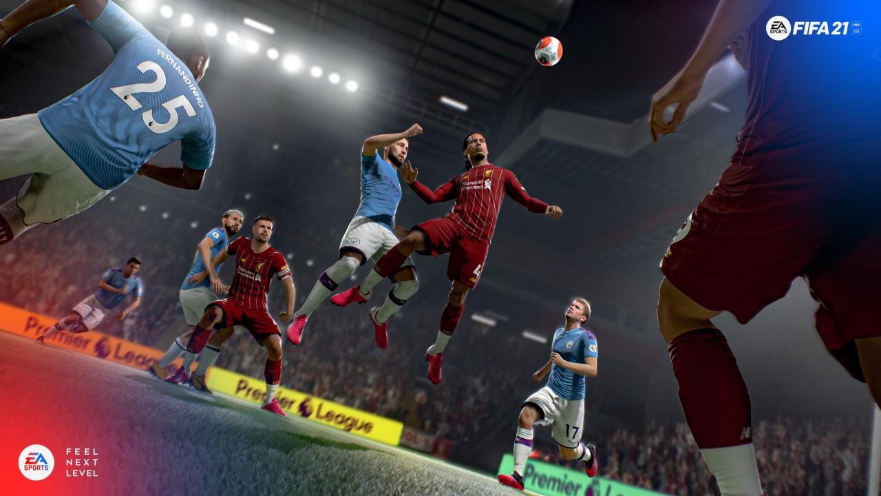 FIFA 21'in çıkış tarihi ve  fiyatı açıklandı