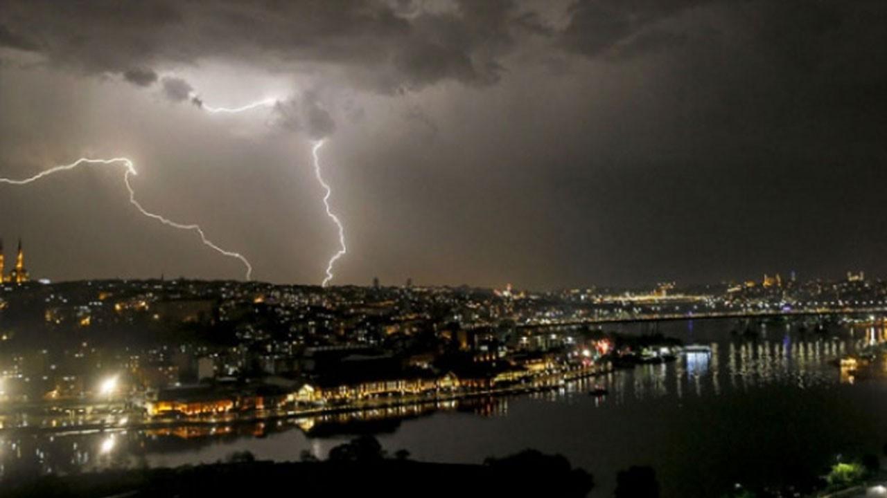 Meteoroloji bölge bölge uyardı