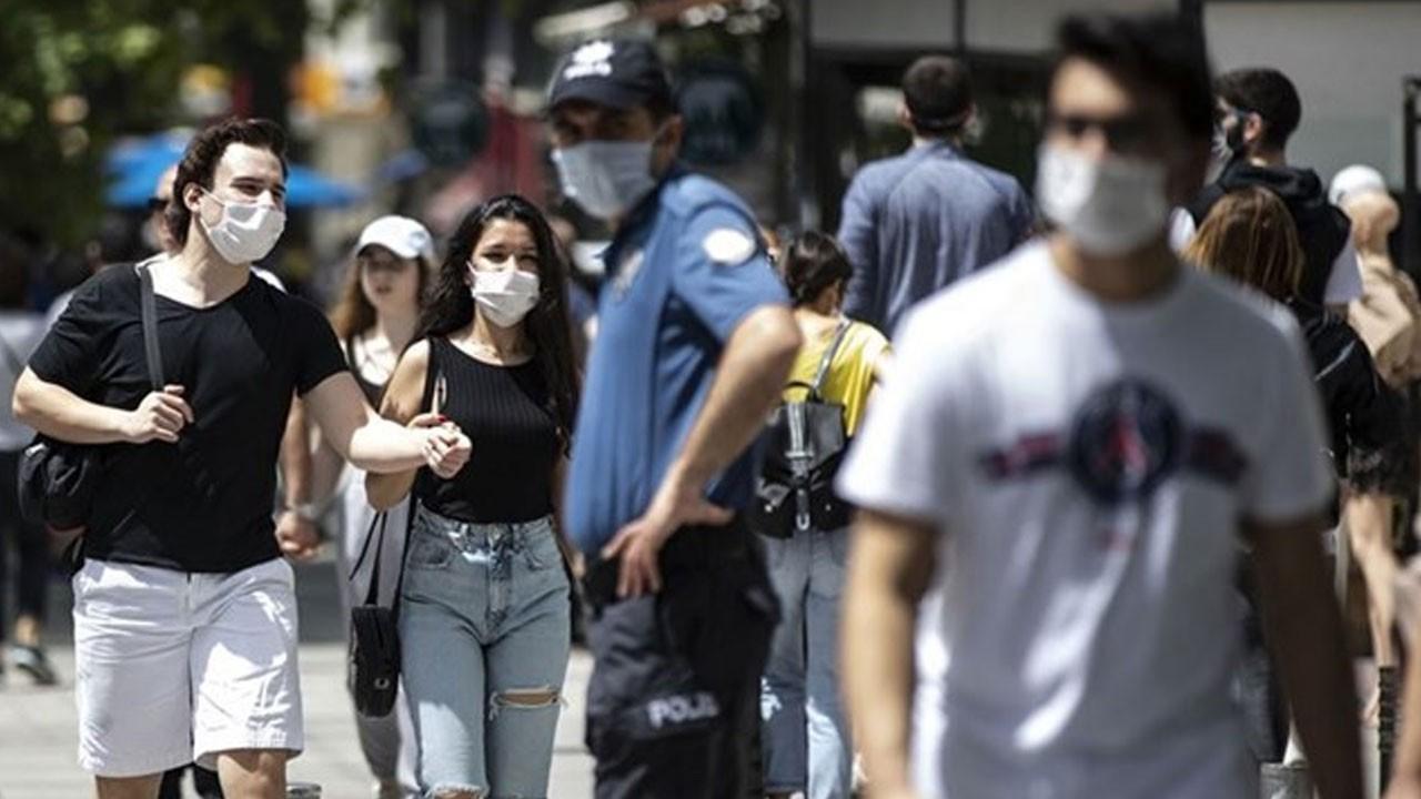 O belediye maske üretimi için işçi alacak
