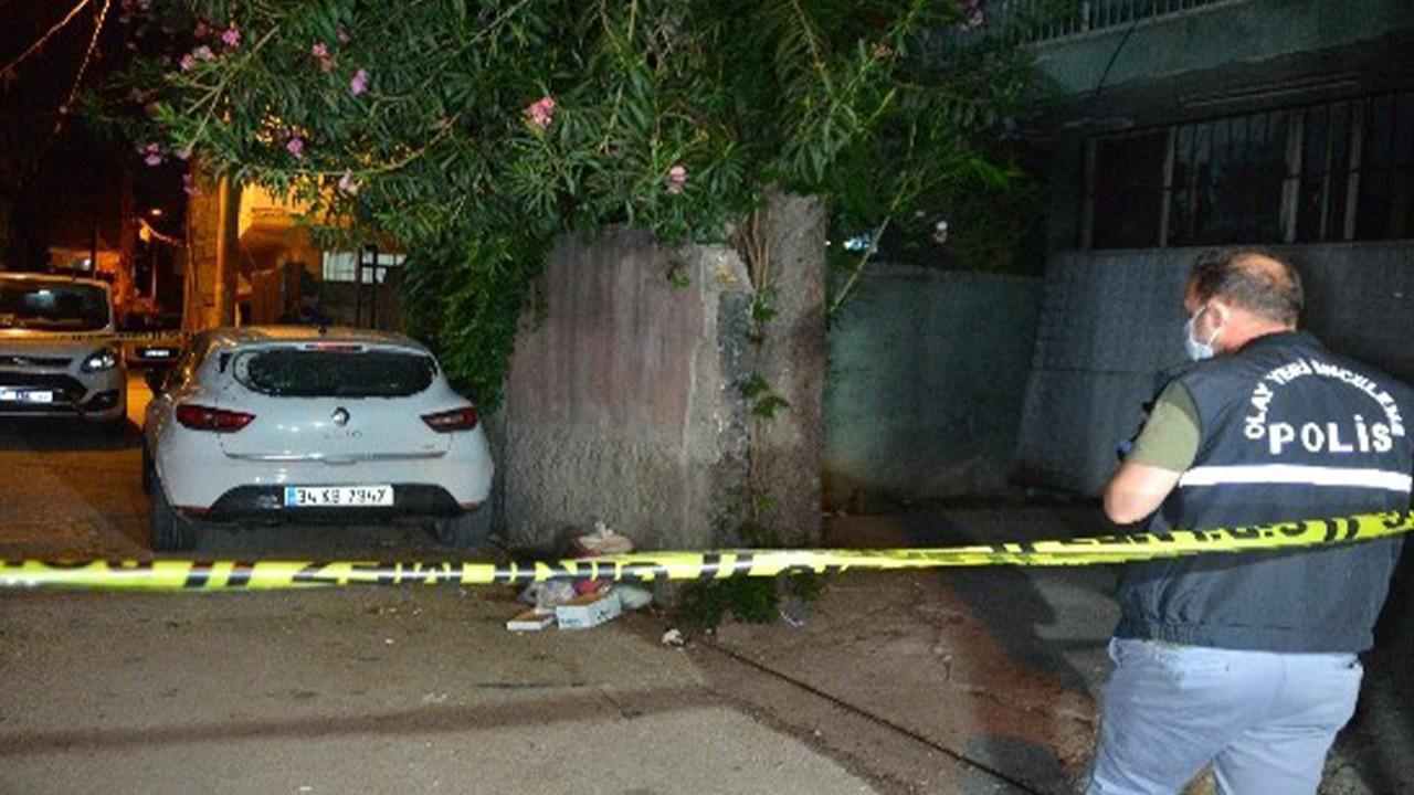 Adana'da pompalı dehşet: 2 yaralı