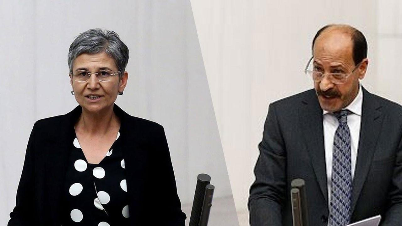 AYM'den HDP'li iki vekil için karar!