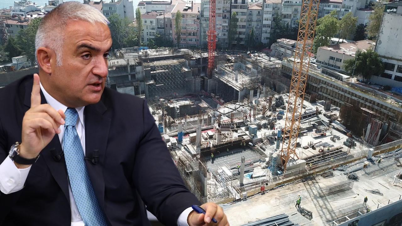 AKM'nin inşaatı ne zaman bitecek?