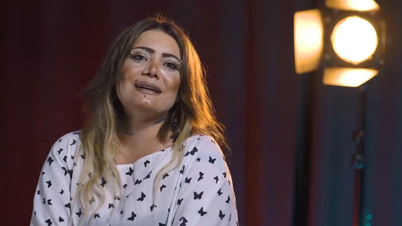'Çatlak Şanzel'den itiraf: Öldürdüm