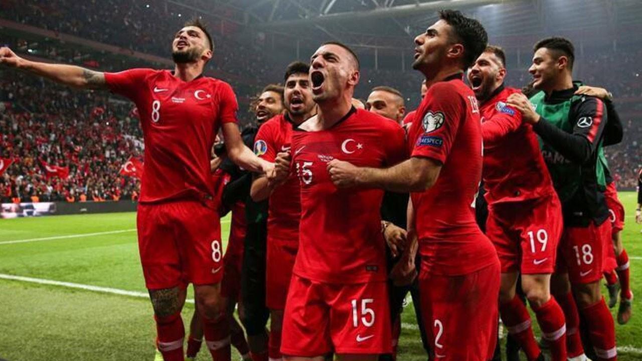 Türkiye'nin UEFA Uluslar Ligi fikstürü belli oldu