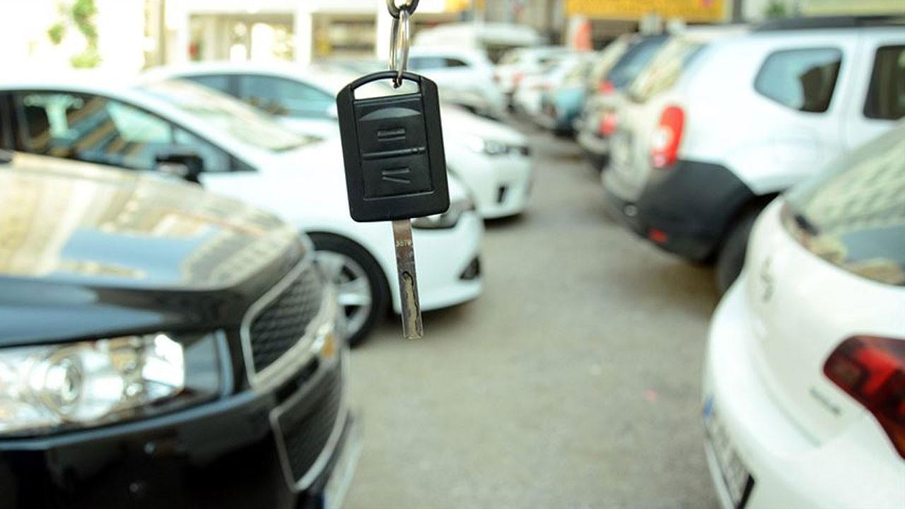 İkinci el araç fiyatları ne olacak?