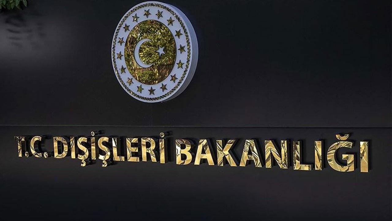 İsveçli Bakan'a 'PKK'yla görüşme' tepkisi