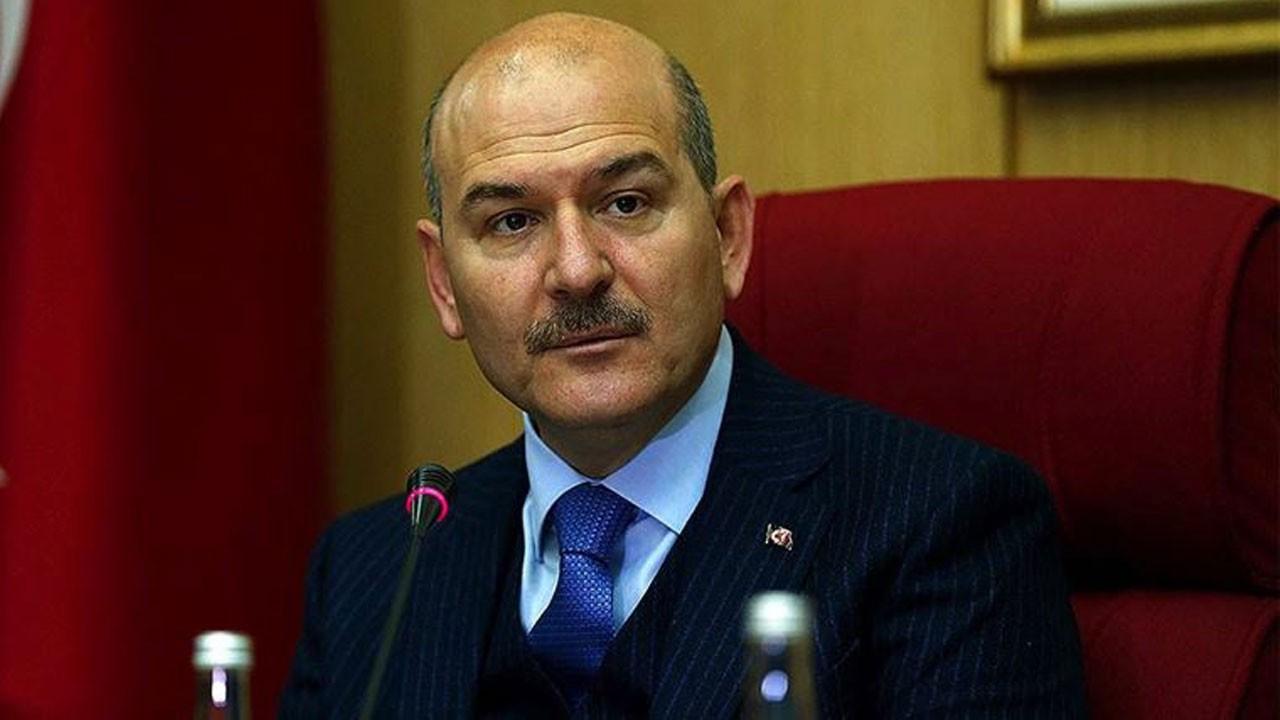 Bakan Soylu duyurdu: Alabaylar Çetesi' çökertildi!